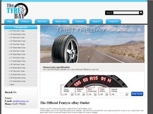 EbayStoreFront