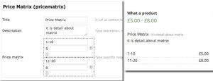 price-matrx