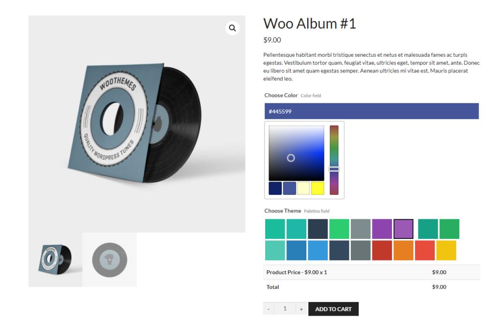 Woo Album 1 – PPOM DEMO