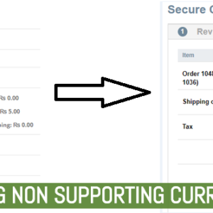 2Checkout Converting Non Supporting Currency to USD