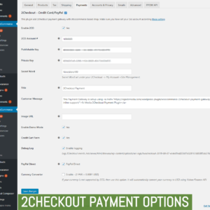 2Checkout Payment Options (1)